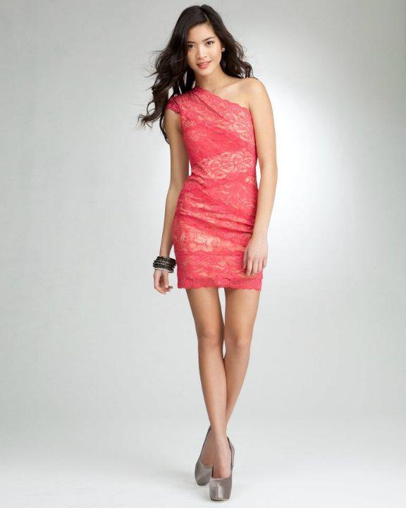 Girls valentines day dress
