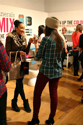 Fashion bloggers NYFW - photo courtesy of House Of Jeffers