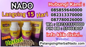 PELANGSING HERBAL NADO, pelangsingherbalnado.com - 20-12-2015 exp 20-1-2016