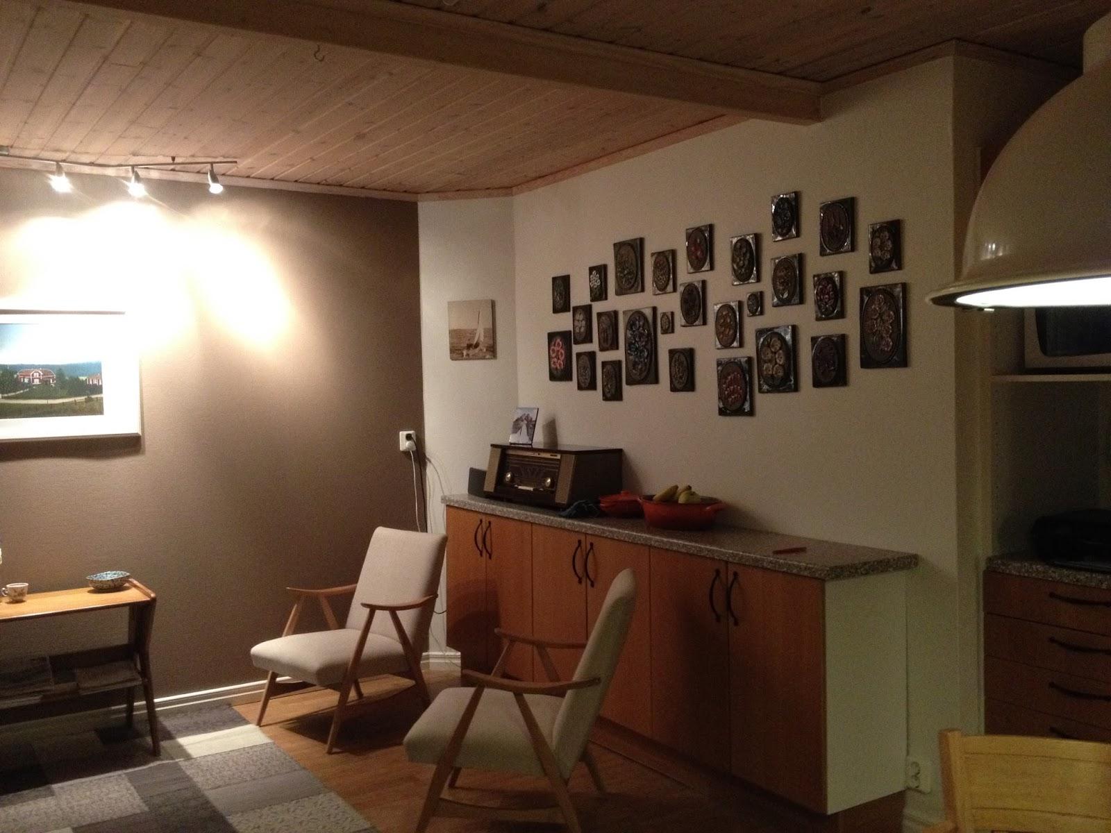 """Doktorsvillan """"solstrålen"""": 24 uur regen, een nieuwe keuken en een ..."""