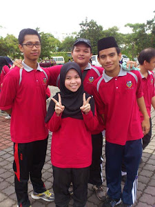 SAYANG WITH FRIEND :)