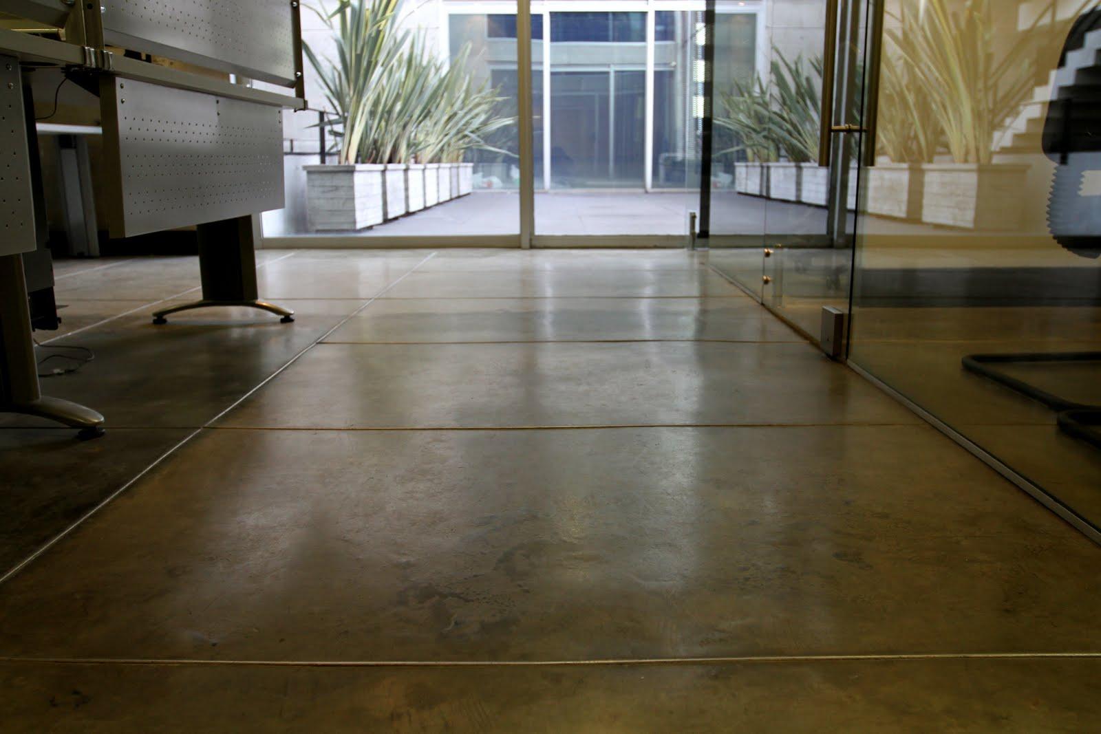 Remodelaci n de espacios bogot - Pared cemento pulido ...