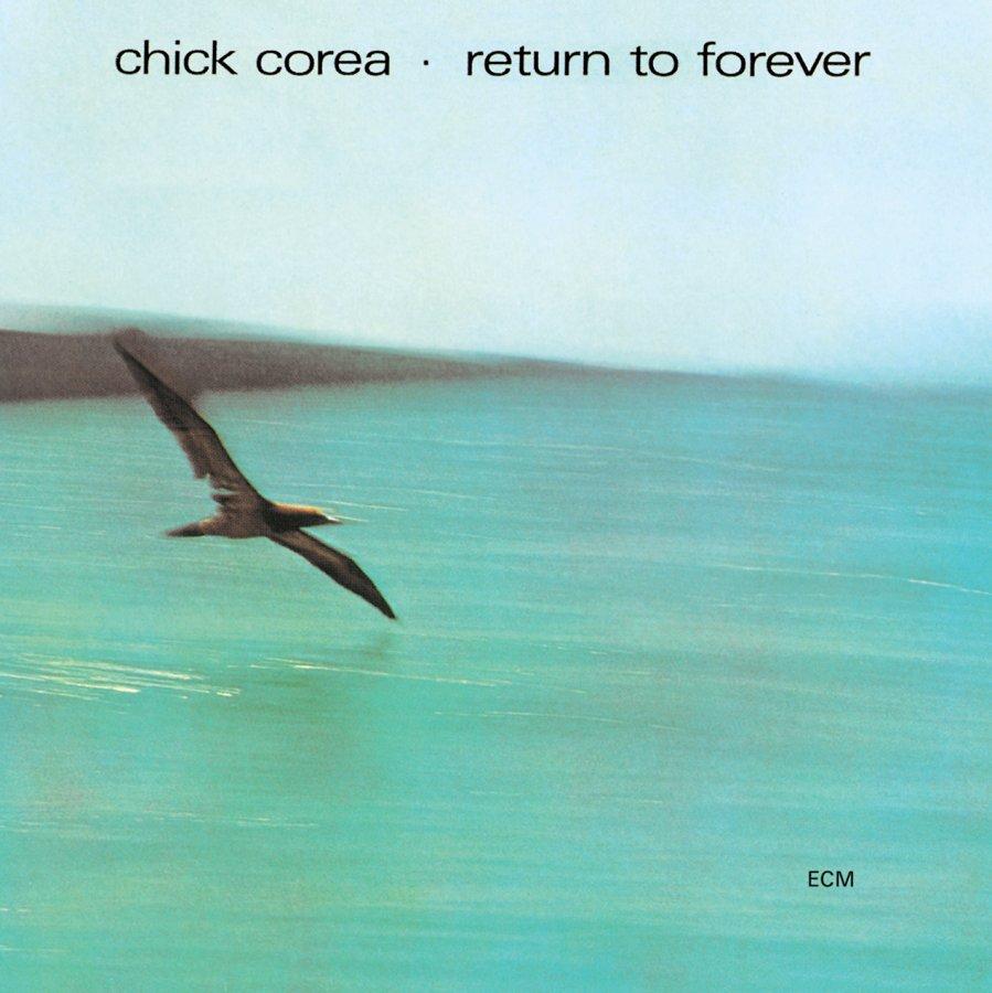 Ce que vous écoutez là tout de suite - Page 4 Return+to+forever