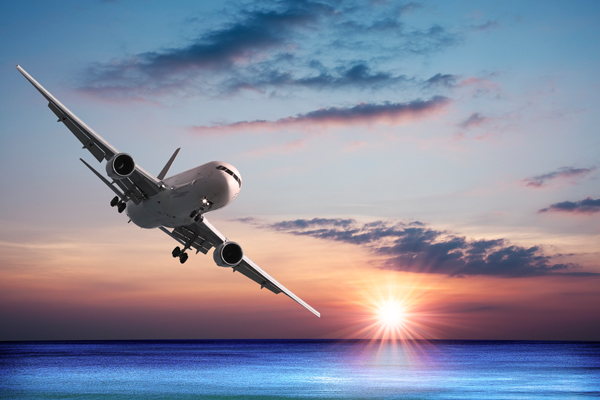 Авиабилеты за рубеж подорожают на 7 процентов
