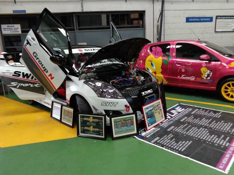 2018 suzuki alto philippines. contemporary suzuki team celerio ph holds car show for charity throughout 2018 suzuki alto philippines