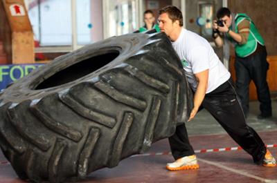 Фото Укринформ:колесо 320 кг