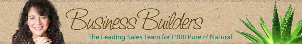 L'Bri Business Builders Blog