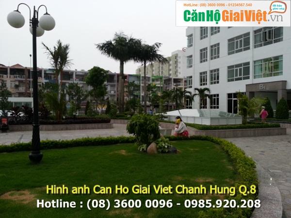 căn hộ giai việt giá đặc biệt 14,5tr/m2  - www.CanHoGiaiViet.vn
