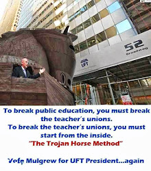 "Q: Is Mulgrew's Unity Leadership a Trojan Horse for ""Reform""?"