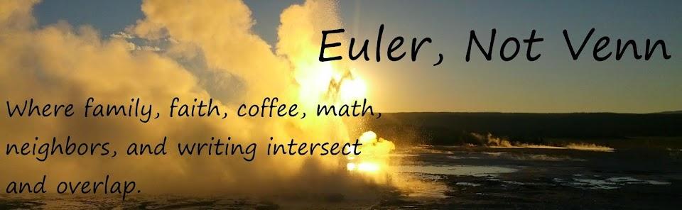 Euler Not Venn