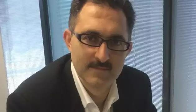 Τούρκος δημοσιογράφος: Πράκτορες διεξάγουν παράνομες επιχειρήσεις στην Ελλάδα