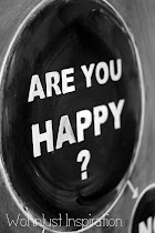 "DIY ""Are you happy?"""