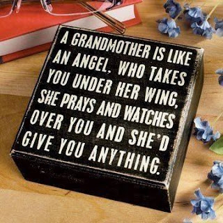 Grandmothers Quotes