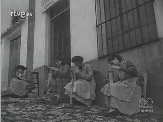 Ubrique en 1955: la película