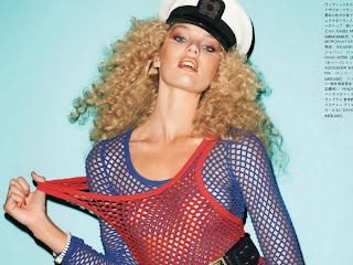 Candice Swanepoel sexy in Vogue Japan 2012 June HQ