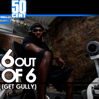 50 Cent - 6 Out Of 6 Mp3