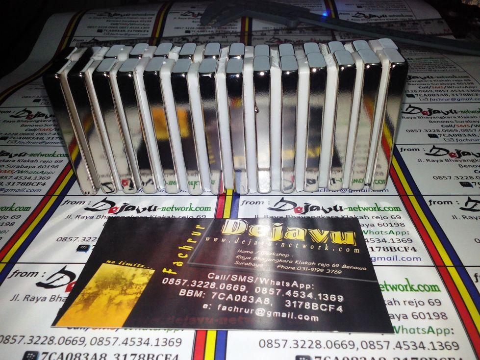 Neodymium batang 50x15x6mm