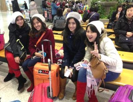 Blink (Girlband Indonesia)