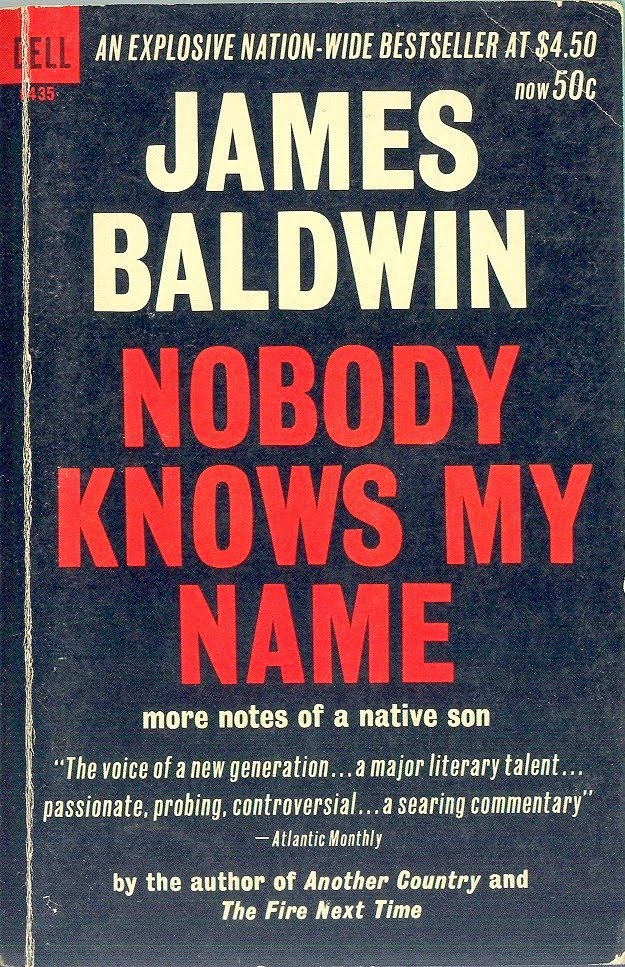baldwin collection essay James baldwins influential collection of essays the fire next time is published.