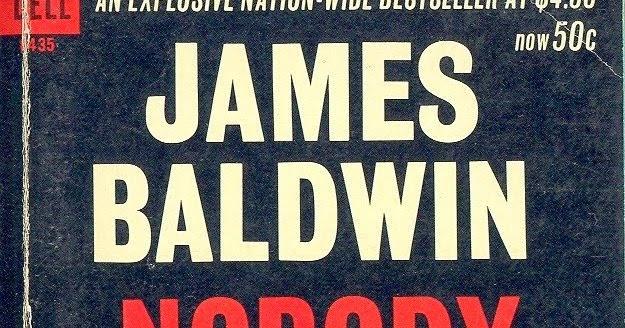 Notes of a native son james baldwin essay