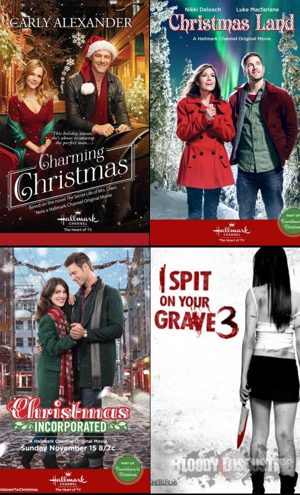 hallmark christmas movie quiz