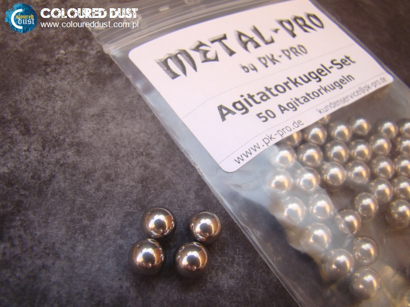 Agitatorballs (PK-PRO)