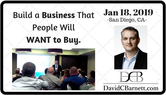 Jan 18- San Diego, California