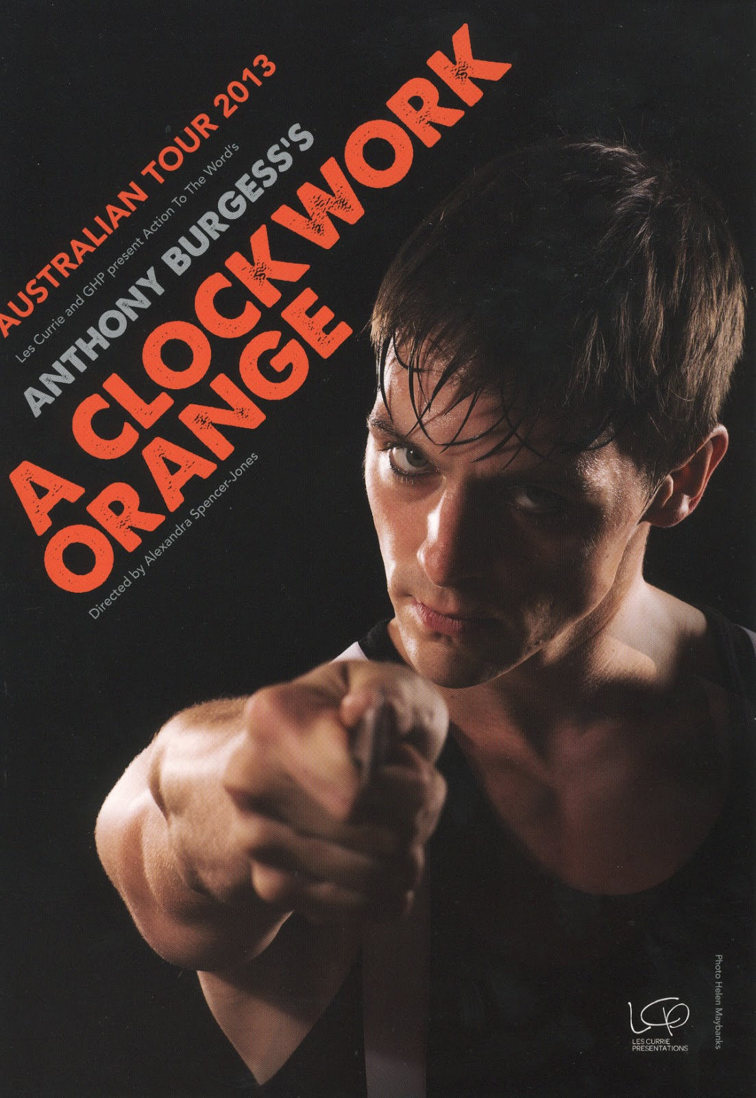 the theme of free will in a clockwork orange by anthony burgess A clockwork orange circles around several dominating themes that a reader should ideally conceptualize in the type of oppressive society that alex and his friends live in.