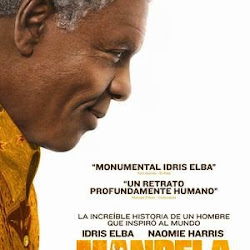 Poster Mandela: Long Walk to Freedom 2013