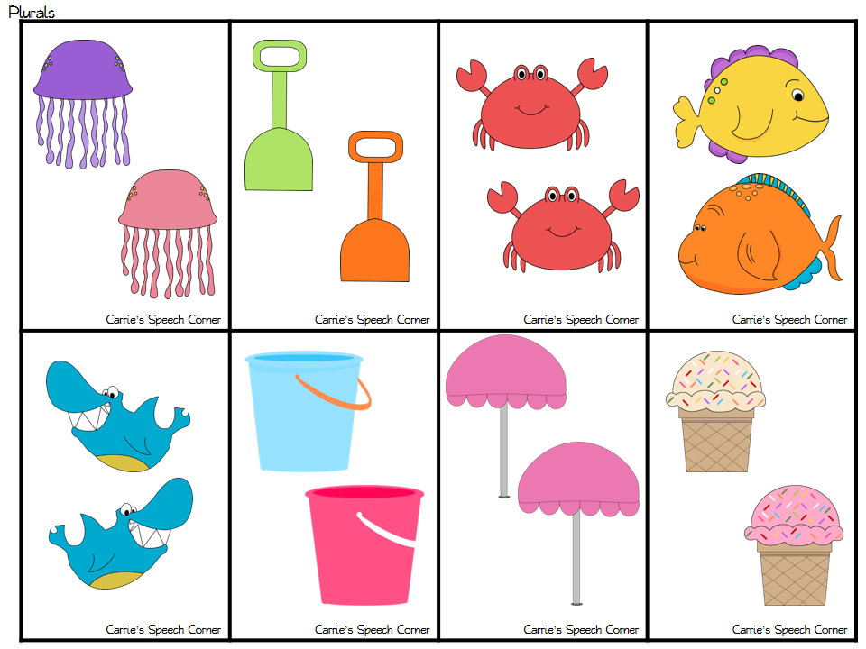 summer preschool ideas carrie s speech corner summer themed preschool language pack 498