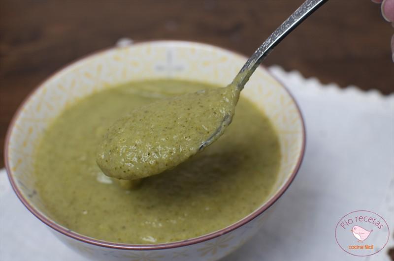 crema de brocoli 2