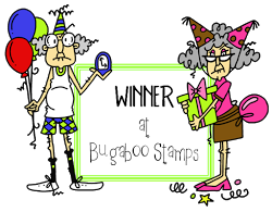 Bugaboo Stamps Challenge