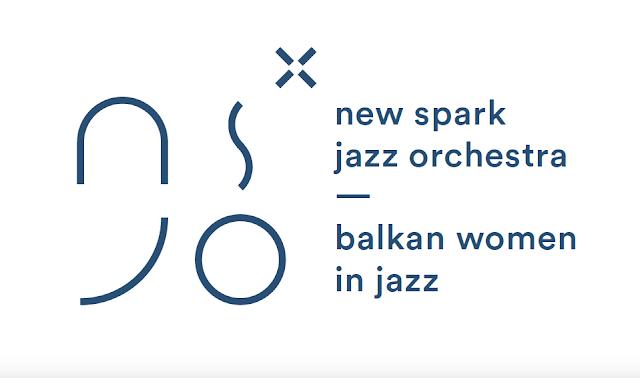 Žene Balkana u džezu