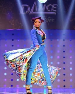 Photos: Kaffy Slaying at Dance with Peter