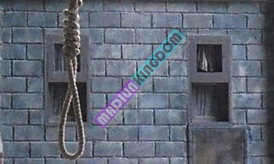 gantung diri ilust Inilah 5 Kisah Dalam Kasus Bunuh Diri Karena Diselingkuhi
