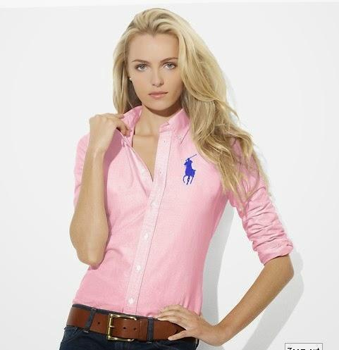 Camisas Ralph Lauren Para Mujer Finaperf Es