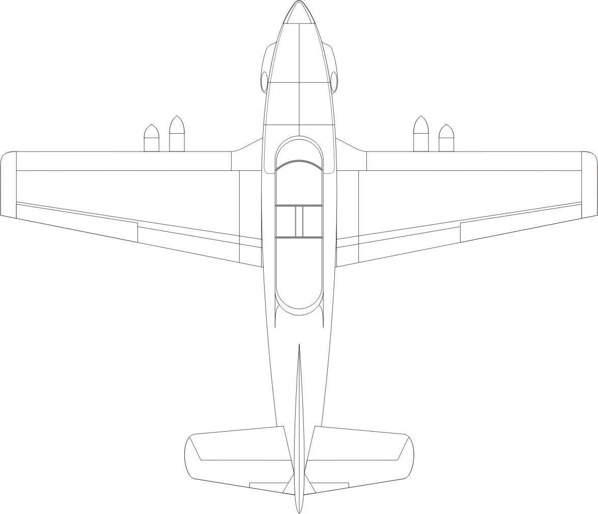Atractivo Avión De Reacción Para Colorear Bosquejo - Enmarcado Para ...