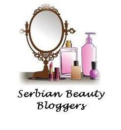 SERBIAN BEUTY BLOGGERS