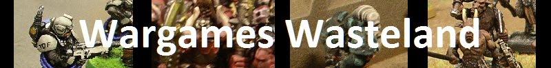 Wargames Wasteland