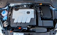 2013 VW Beetle TDI