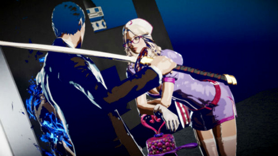 Killer is Dead Screenshot 6