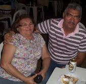 CABO CÂNDIDO E DONA MARIA ARRUDA