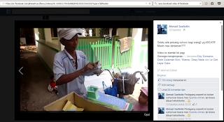 Cara Download Video di facebook Tanpa Software IDM