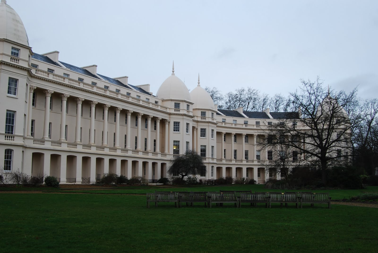 the londoner annual london business school