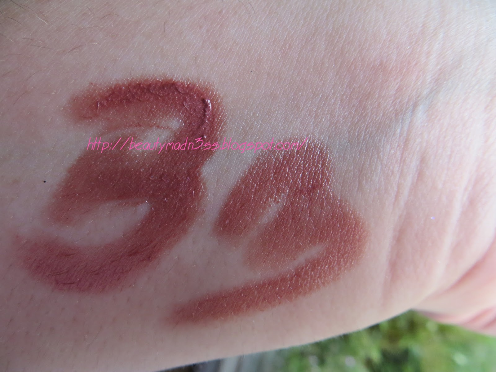 Urban Decay Super-Saturated High Gloss Lip Color Glinda