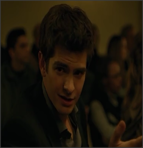 Review Film : The Social Network
