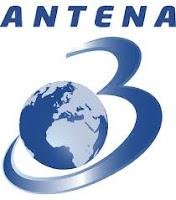Antena 3 – Romania