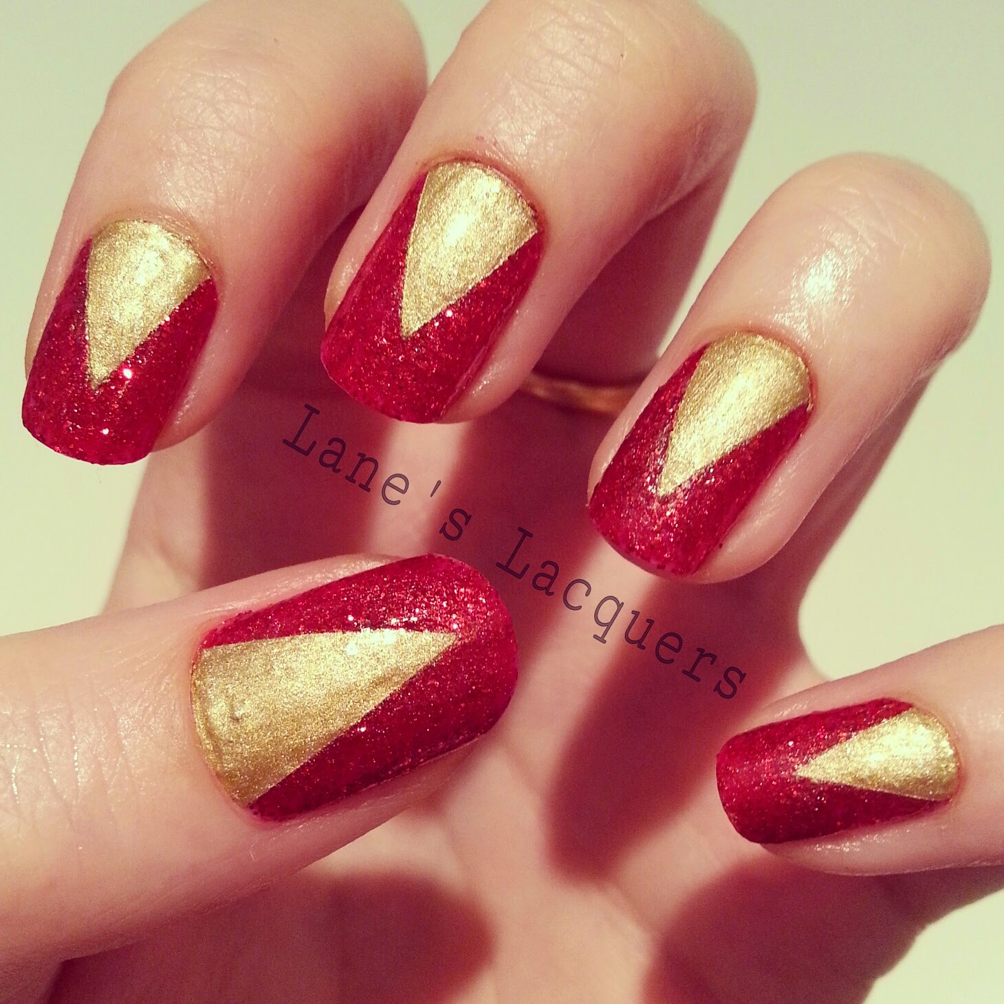 52wpnmc-nails-inc-red-glitter-gold-chevron-nail-art