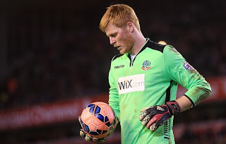 Liverpool sign goalkeeper Adam Bogdan