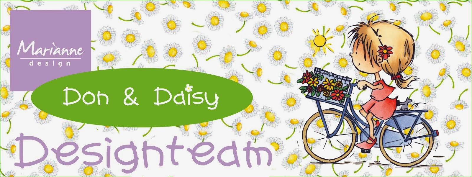 Designteam member Don en Daisy
